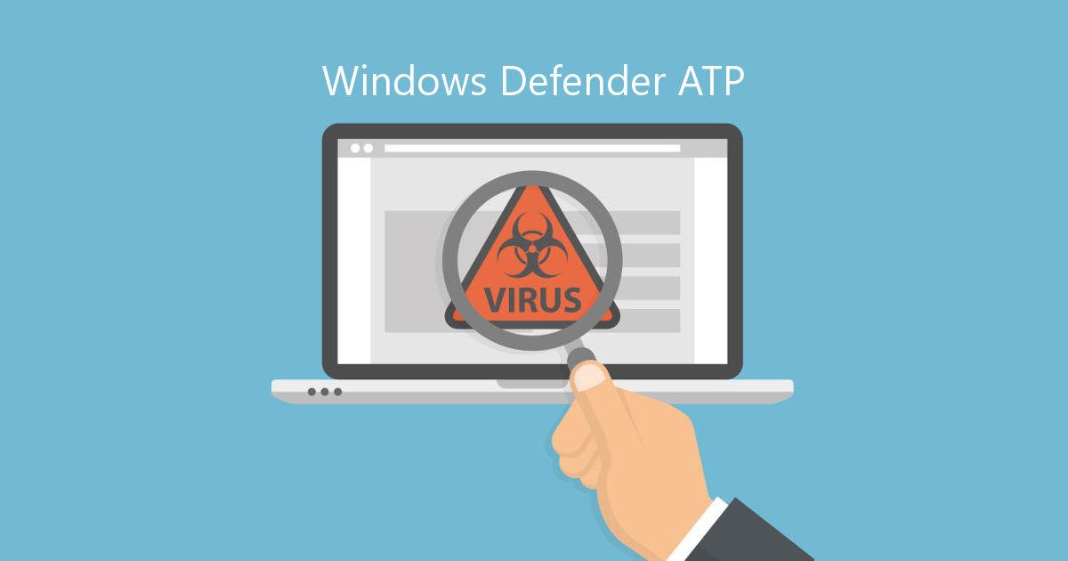 Windows Defender ATP è stata rinominata Microsoft Defender ATP e ora è disponibile anche su Mac