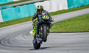 MotoGP Qatar 2019 Sky Sport