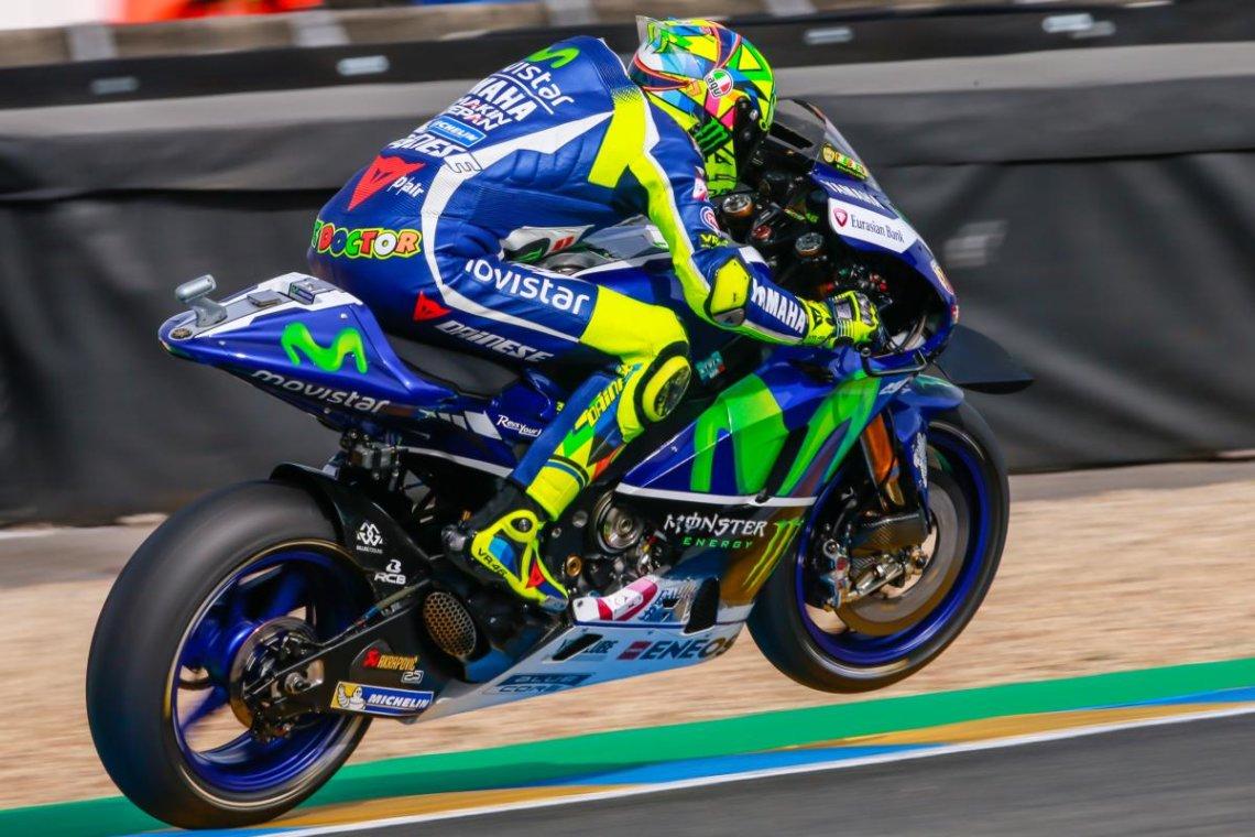 MotoGP di Argentina 2019