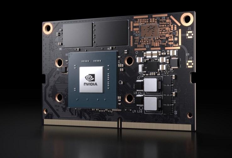 Nvidia Jetson Nano è una scheda di sviluppo in stile Raspberry dedicata all'AI e dal costo di $99 2