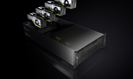 Nvidia server 1280 GPU RTX