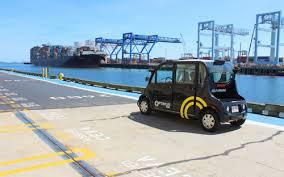 A New York arriva il primo servizio di navette a guida autonoma 1