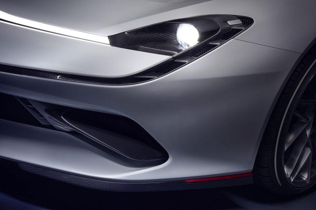 Pininfarina Battista è la più veloce auto elettrica del mondo con 1.900 cavalli e 2.300 Nm 3