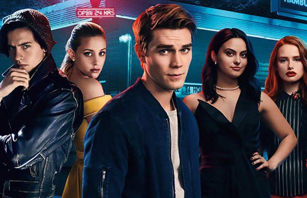 Riverdale Infinity TV aprile 2019