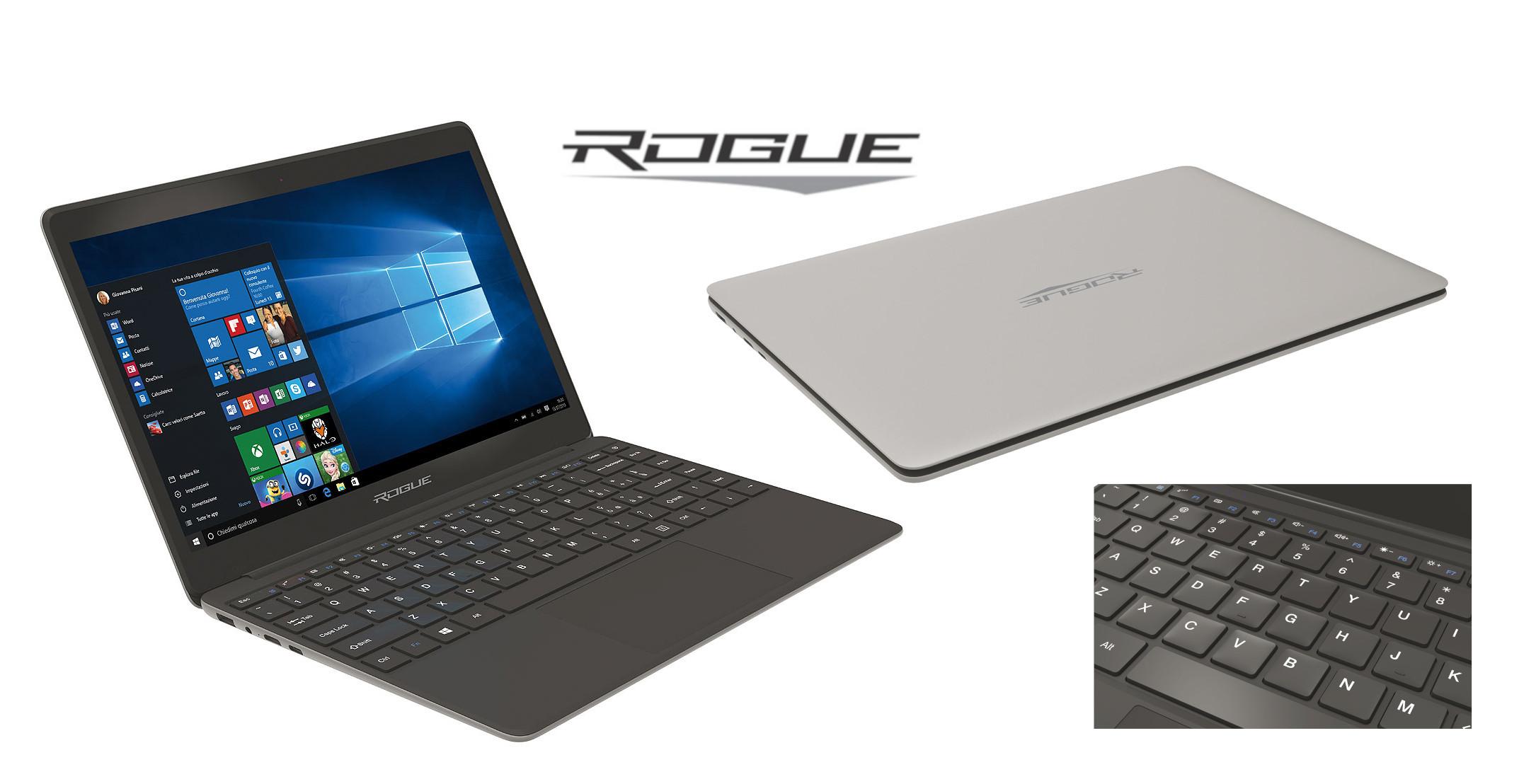 Rogue 13X