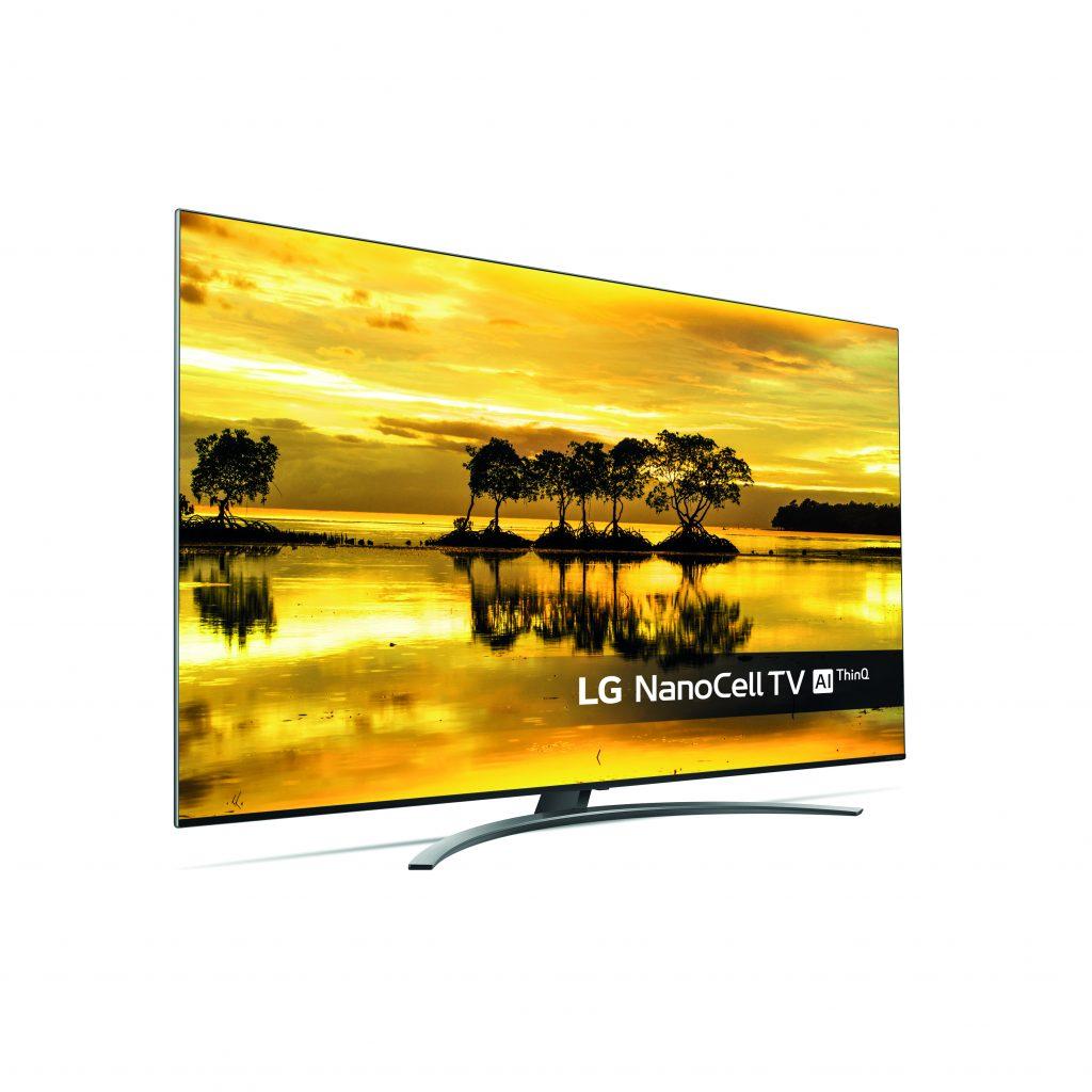 LG annuncia la disponibilità delle LG Smart TV OLED e LCD 2019 in Italia 9