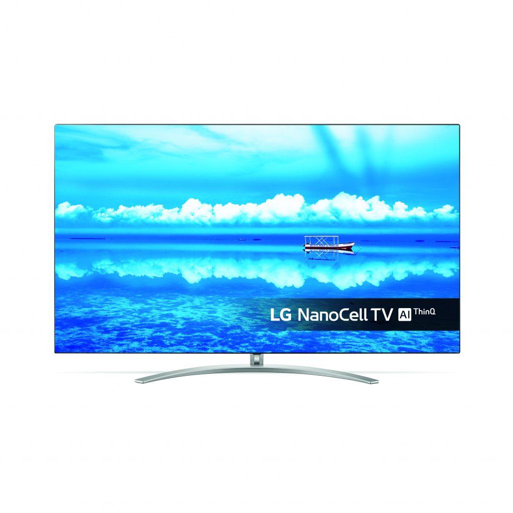 LG annuncia la disponibilità delle LG Smart TV OLED e LCD 2019 in Italia 10