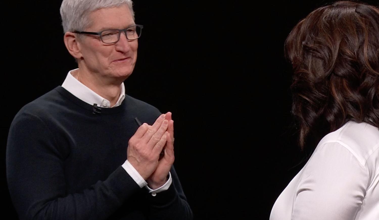 Apple TV+ ufficiale, ecco il servizio con cui Apple vuole contrastare Netflix 3