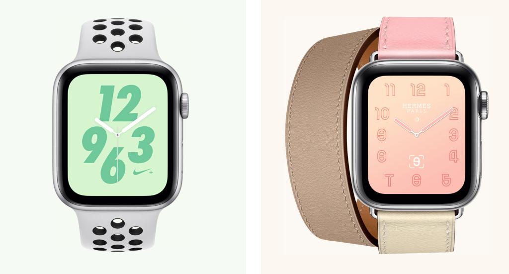 Apple lancia nuovi cinturini primaverili per Apple Watch e nuove colorazioni delle Smart Battery Case per iPhone 1