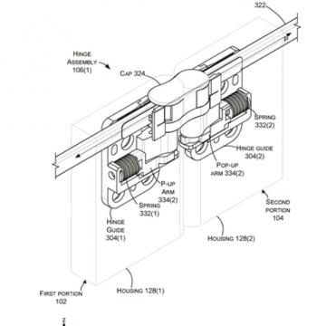 Il Surface Phone di Microsoft potrebbe essere di nuovo in sviluppo 7