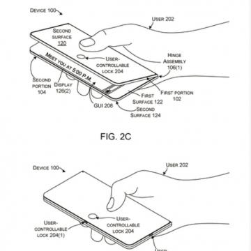 Il Surface Phone di Microsoft potrebbe essere di nuovo in sviluppo 2
