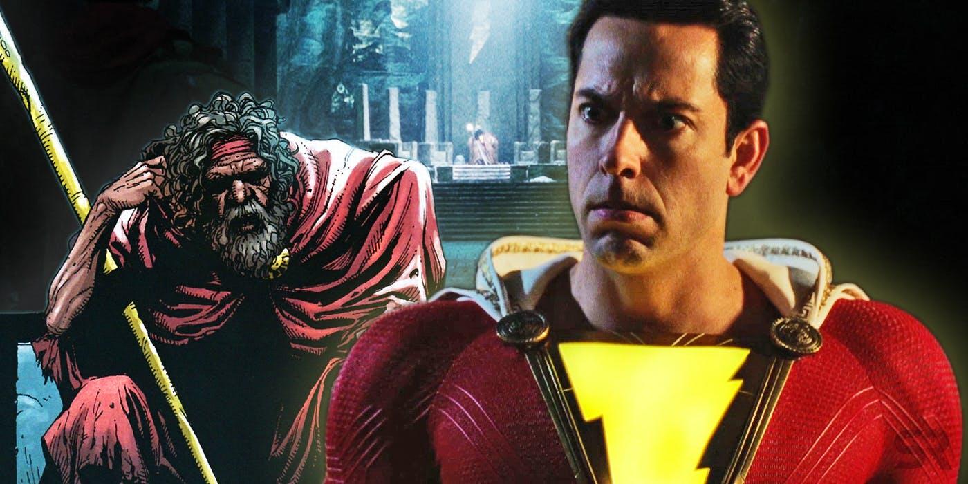 Shazam! Il protagonista invoca Batman nel nuovo spassoso trailer del cinecomic DC