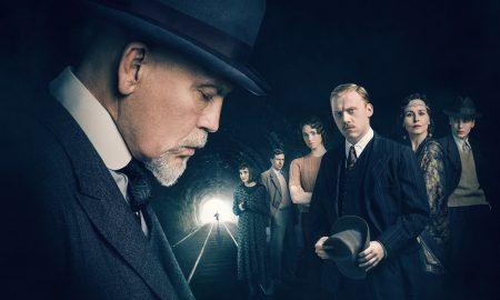 Sky Cinema Collection arriva il ciclo Agatha Christie