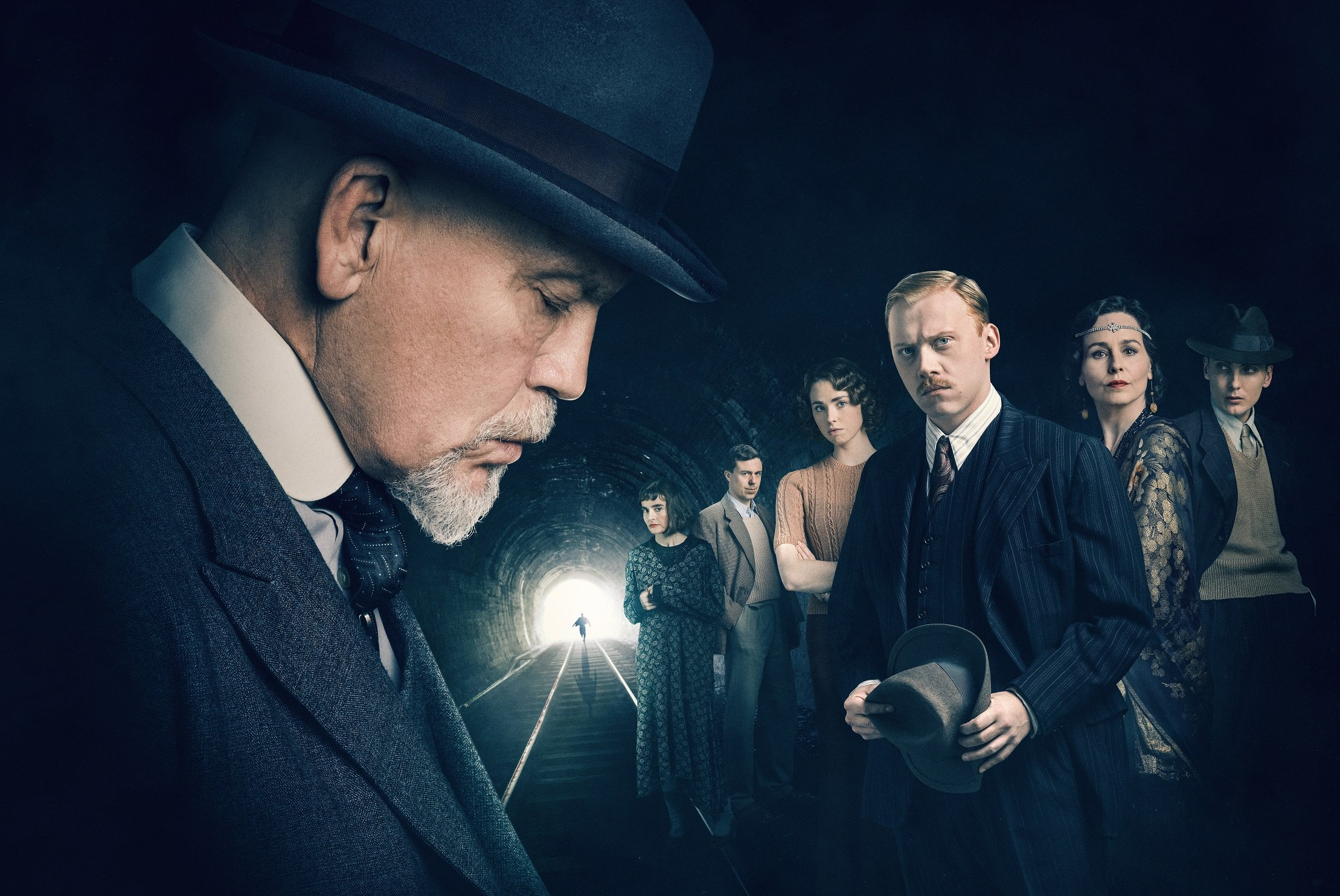 Sky Cinema Collection arriva il ciclo Agatha Christie
