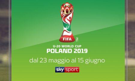 Sky Sport FIFA U-20 World Cup