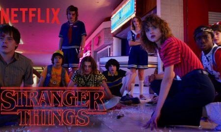 Stranger Things 3 Netflix