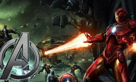 The Avengers Project PlayStation 5 Xbox Scarlett