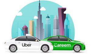 Uber acquisisce Careem