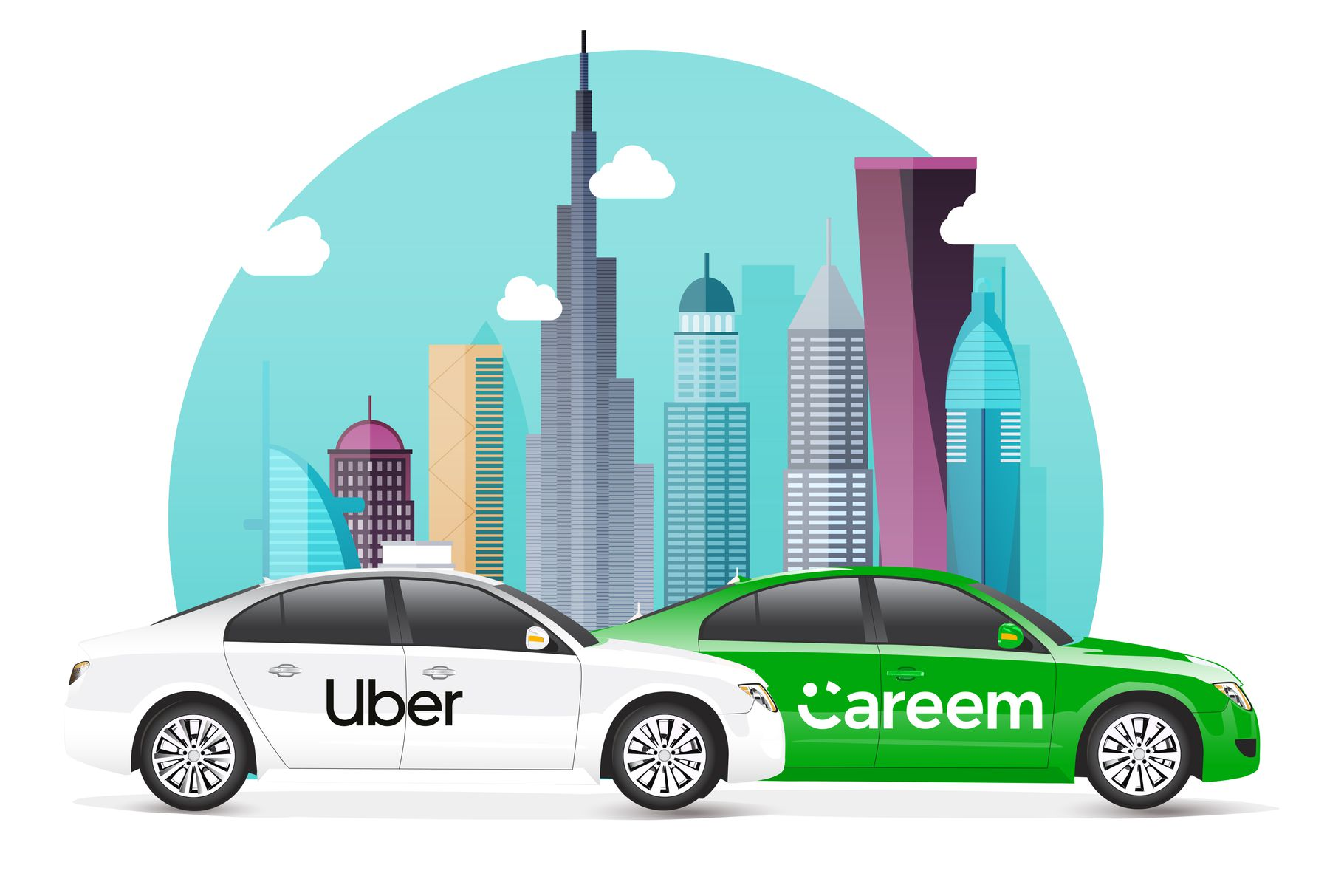 Uber acquisisce Careem