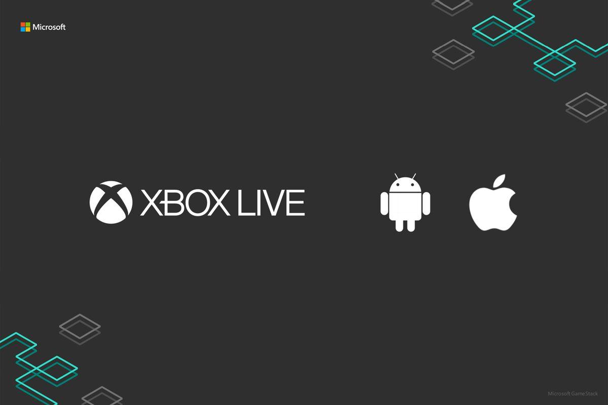 Microsoft lancia la piattaforma di sviluppo Game Stack e un SDK per Android e iOS di Xbox Live 1