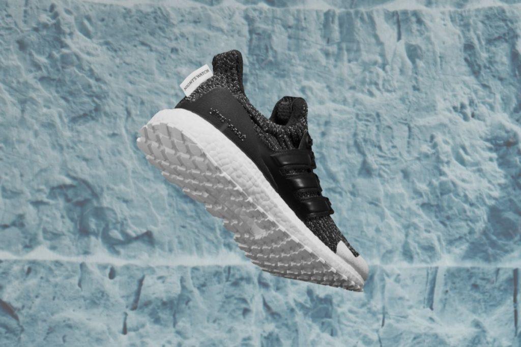 Adidas ha presentato le scarpe ufficiali di Game of Thrones da 179,95€ 8
