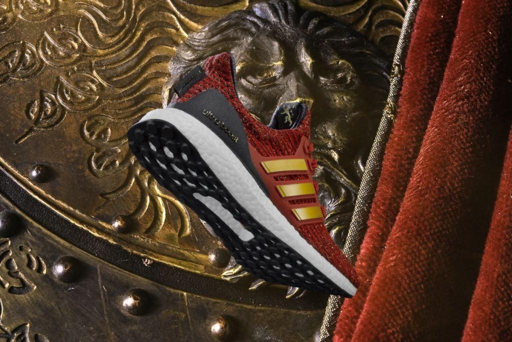 Adidas ha presentato le scarpe ufficiali di Game of Thrones da 179,95€ 3