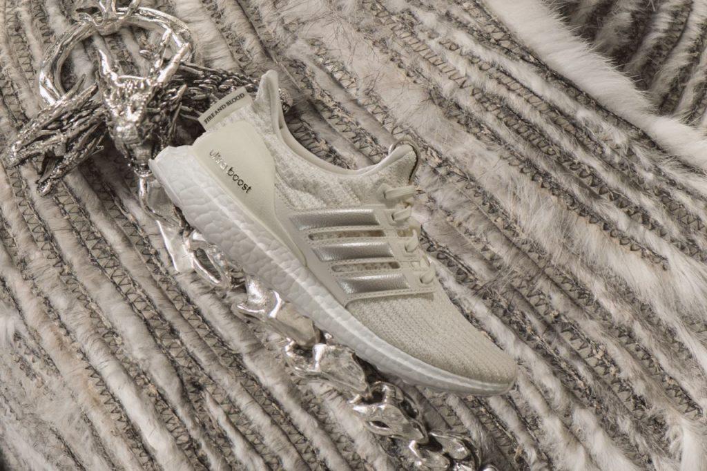Adidas ha presentato le scarpe ufficiali di Game of Thrones da 179,95€ 13