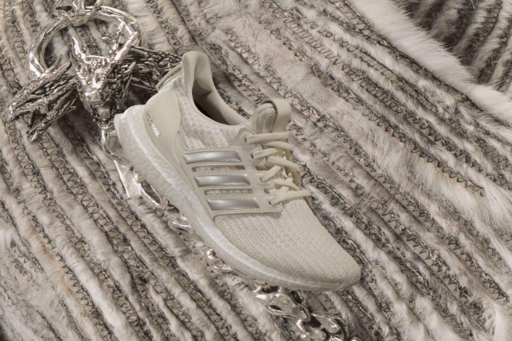 Adidas ha presentato le scarpe ufficiali di Game of Thrones da 179,95€ 12