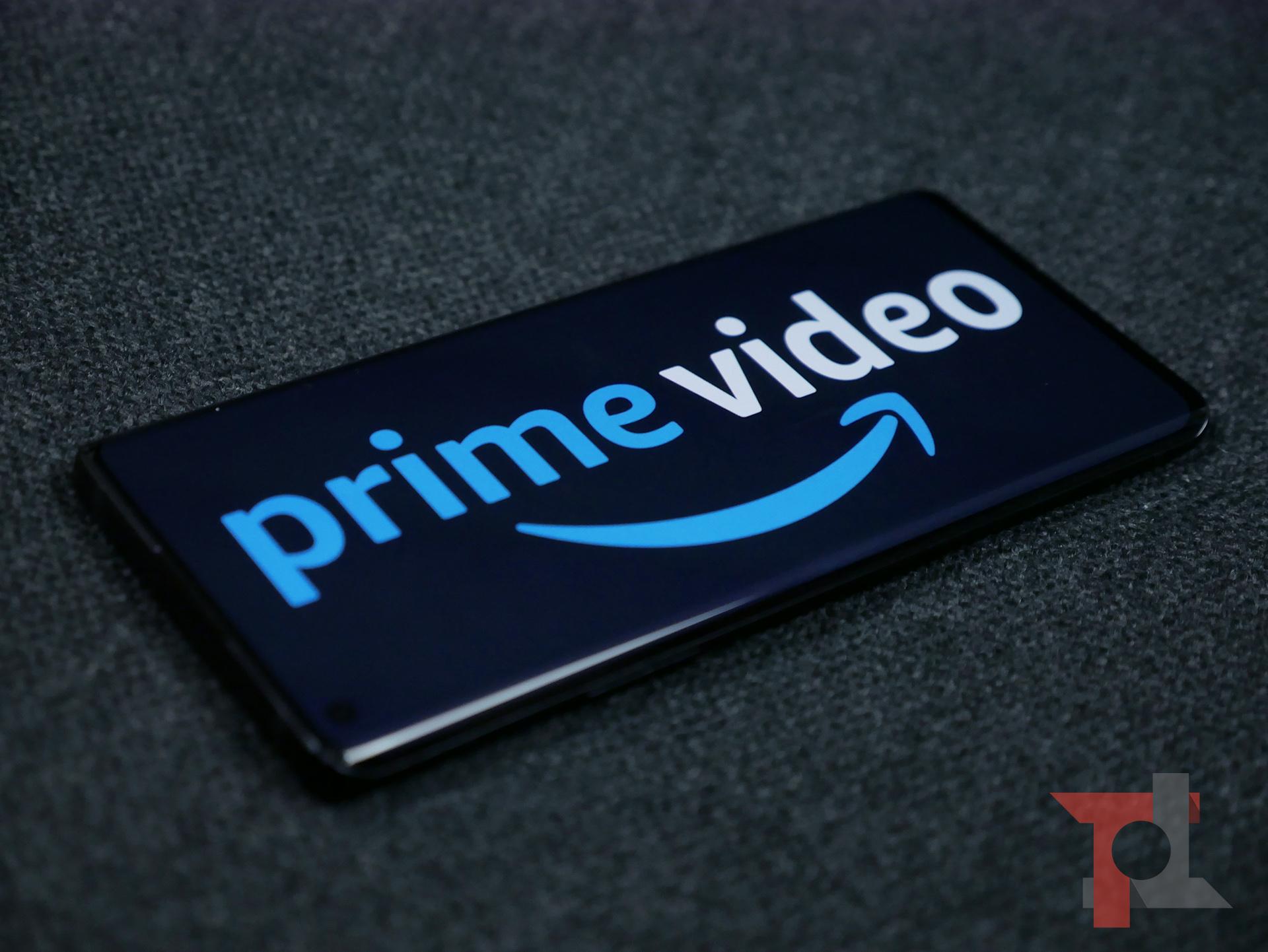 Amazon Prime Video novità agosto 2020: film, serie TV e originals