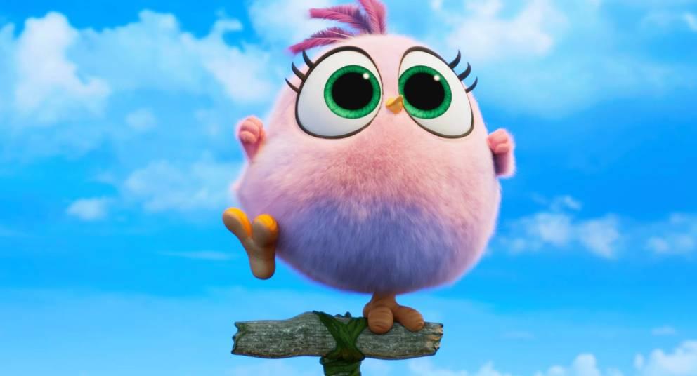 Angry Birds 2: Il Film protagonista di un nuovo video trailer e di tante nuove immagini 3