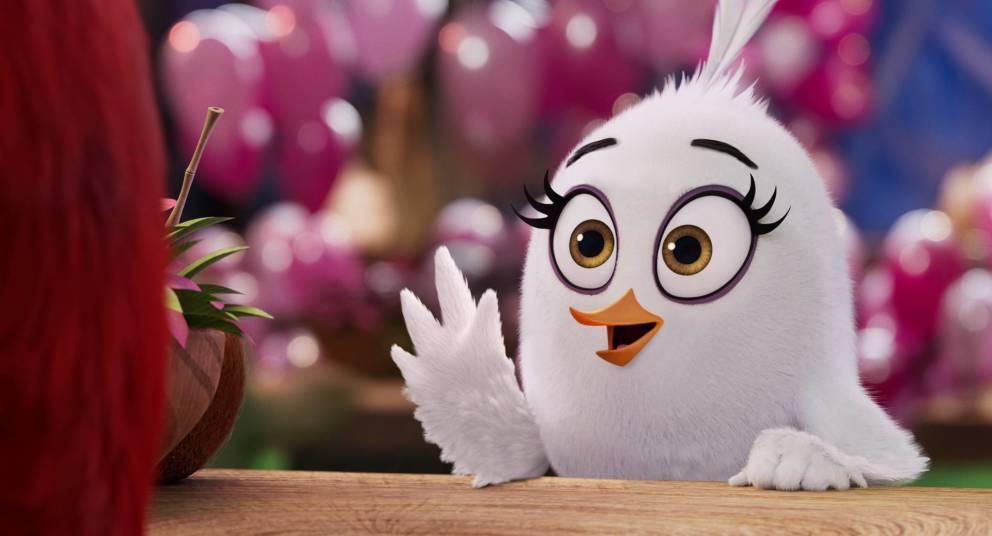 Angry Birds 2: Il Film protagonista di un nuovo video trailer e di tante nuove immagini 7