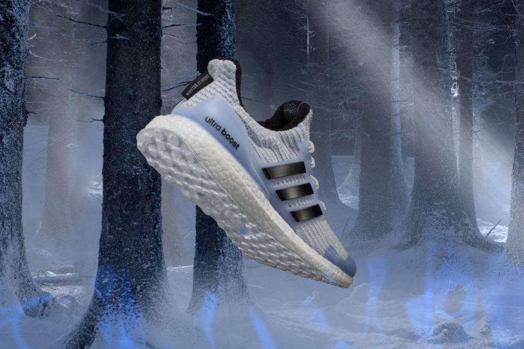 Adidas ha presentato le scarpe ufficiali di Game of Thrones da 179,95€ 16