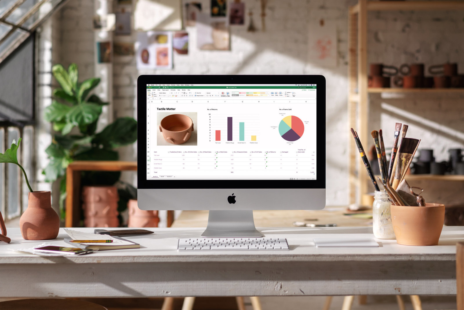 Apple annuncia i nuovi iMac 2019, anche con CPU Intel Core i9