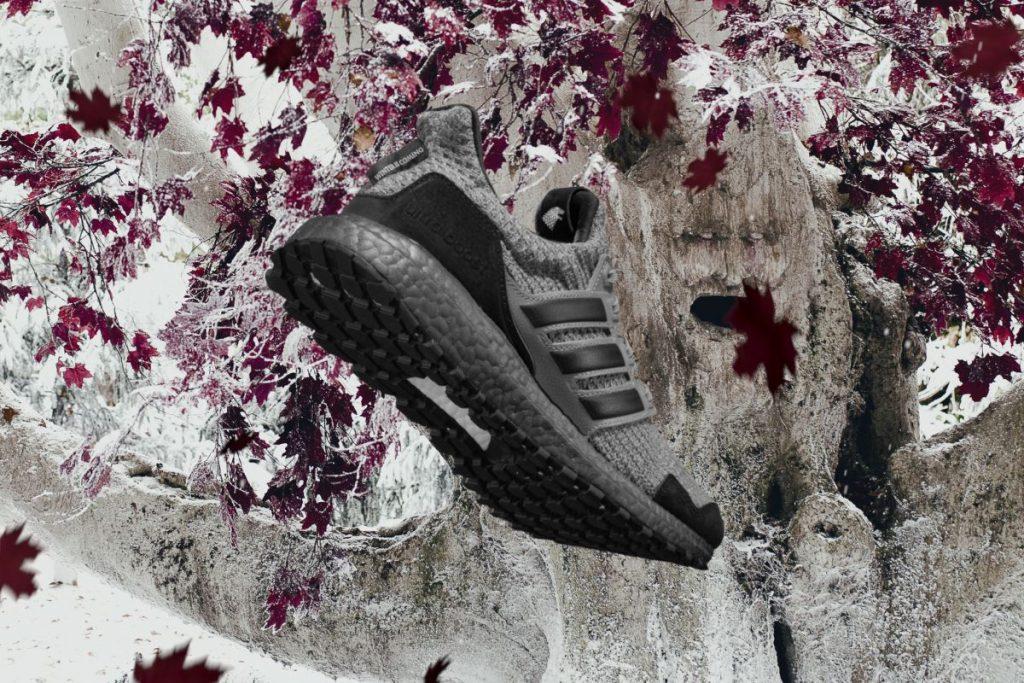Adidas ha presentato le scarpe ufficiali di Game of Thrones da 179,95€ 4