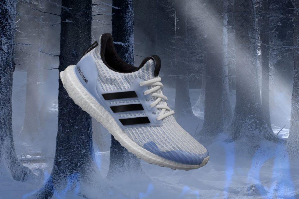 Adidas ha presentato le scarpe ufficiali di Game of Thrones da 179,95€ 14