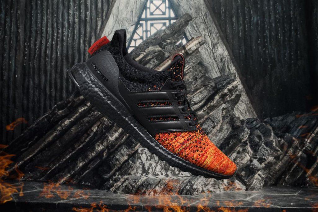 Adidas ha presentato le scarpe ufficiali di Game of Thrones da 179,95€ 10