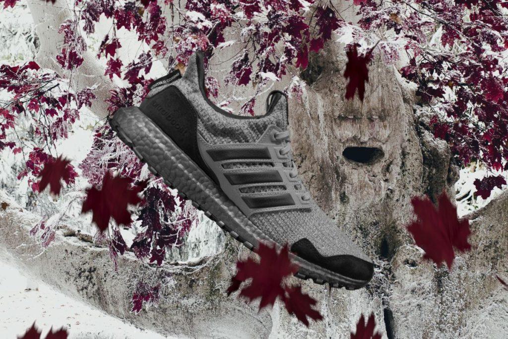 Adidas ha presentato le scarpe ufficiali di Game of Thrones da 179,95€ 6
