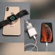 iPhone XI ricarica wireless inversa