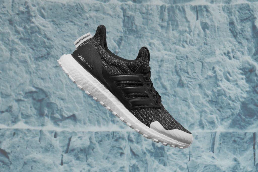 Adidas ha presentato le scarpe ufficiali di Game of Thrones da 179,95€ 9