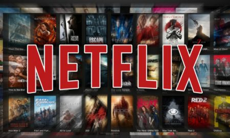 in scadenza su Netflix