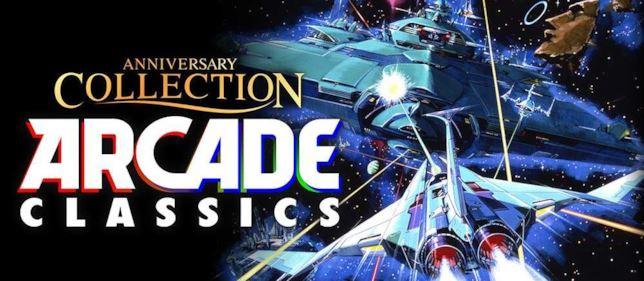 50 anni di Konami festeggiati con 3 cofanetti in edizione speciale 1