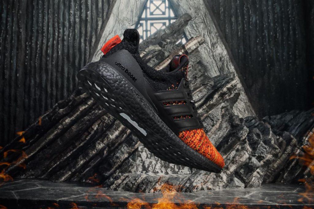 Adidas ha presentato le scarpe ufficiali di Game of Thrones da 179,95€ 11