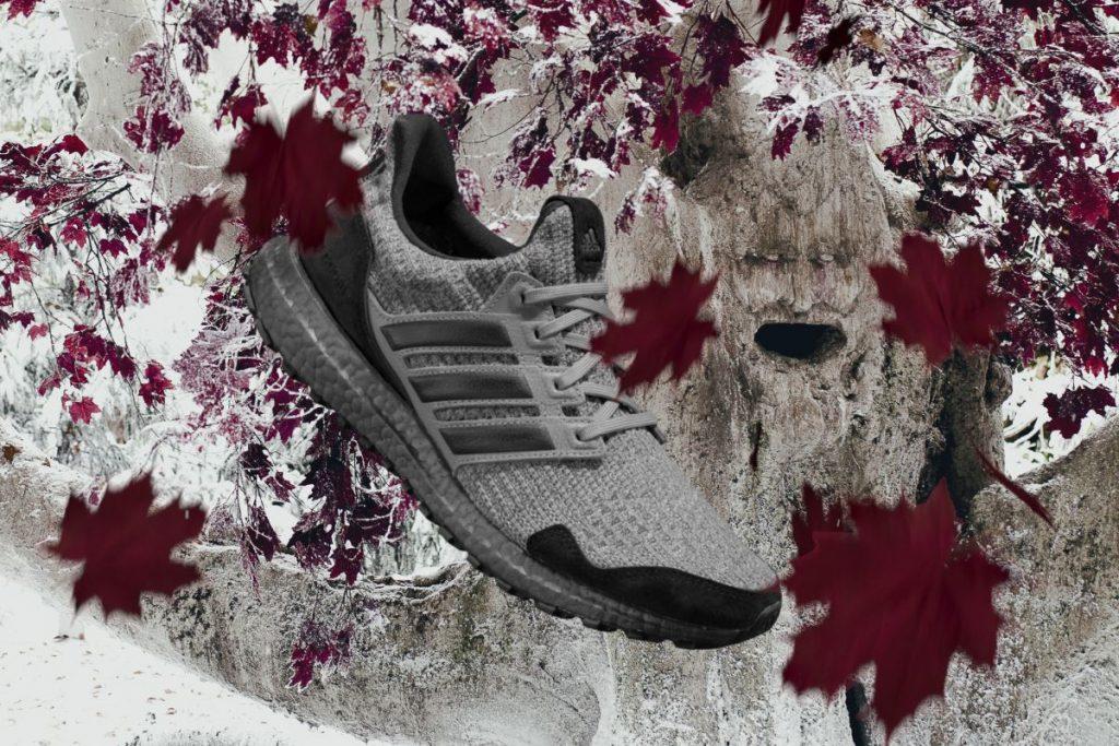 Adidas ha presentato le scarpe ufficiali di Game of Thrones da 179,95€ 7