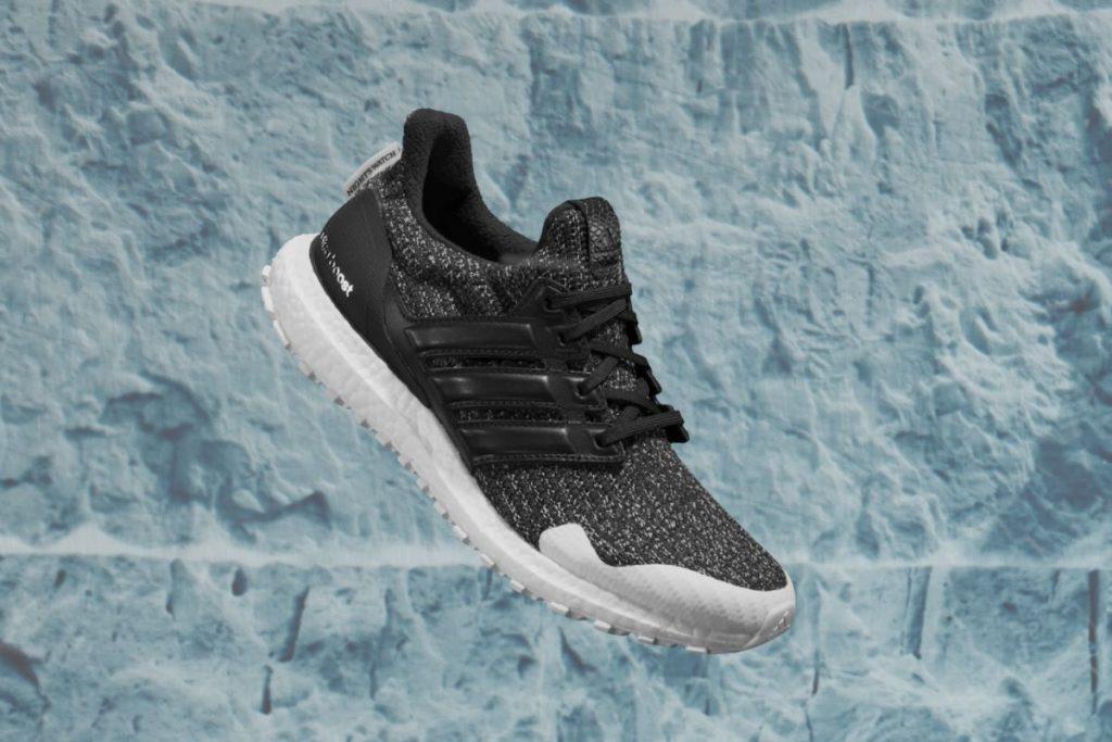 Adidas ha presentato le scarpe ufficiali di Game of Thrones da 179,95€ 2