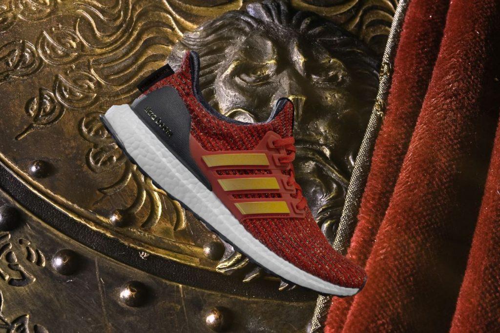 Adidas ha presentato le scarpe ufficiali di Game of Thrones da 179,95€ 5