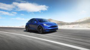 Tesla annuncia ufficialmente il suo nuovo SUV Tesla Y, che sbarcherà sul mercato nel 2020 1