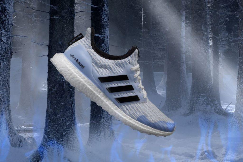 Adidas ha presentato le scarpe ufficiali di Game of Thrones da 179,95€ 15