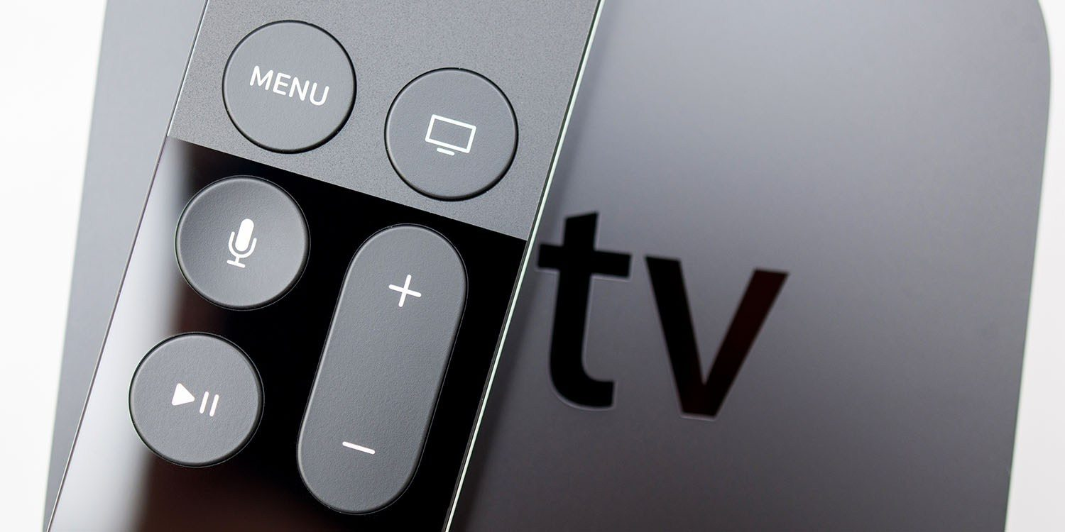 tvOS 12.3 Apple TV HD e Apple TV 4K