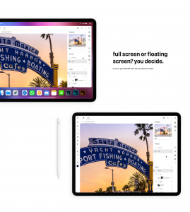 In arrivo iOS 13 con tutte le sue interessanti novità pensate per utenti iPad 3