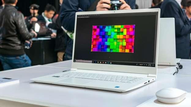 ConceptD è la risposta Acer alla popolarità dei Mac in ambito professionale 3